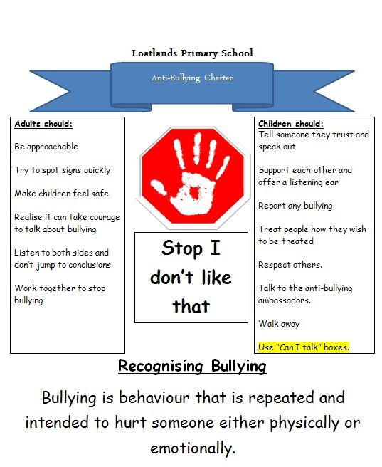 AntiBullyingPoster